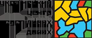 Logo Український центр суспільних даних