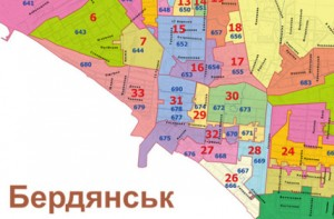 berdyansk-map