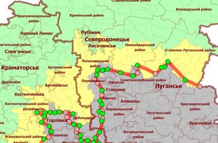donbas-election