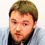 Valentyn Krasnoperov