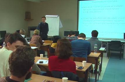 Fundamentals of statistics  Video tutorials  - Ukrainian Center for
